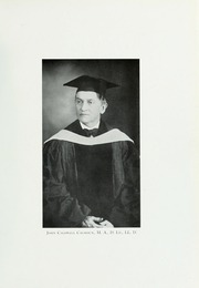 Page 15, 1915 Edition, College of William and Mary - Colonial Echo Yearbook (Williamsburg, VA) online yearbook collection