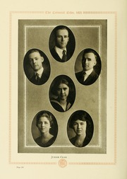 Page 112, 1921 Edition, College of William and Mary - Colonial Echo Yearbook (Williamsburg, VA) online yearbook collection