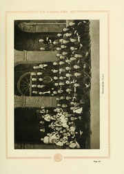 Page 119, 1921 Edition, College of William and Mary - Colonial Echo Yearbook (Williamsburg, VA) online yearbook collection