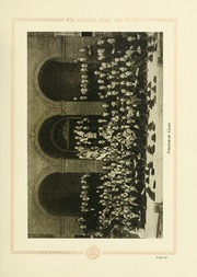Page 127, 1921 Edition, College of William and Mary - Colonial Echo Yearbook (Williamsburg, VA) online yearbook collection