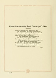 Page 134, 1921 Edition, College of William and Mary - Colonial Echo Yearbook (Williamsburg, VA) online yearbook collection