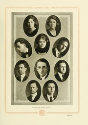 Page 139, 1921 Edition, College of William and Mary - Colonial Echo Yearbook (Williamsburg, VA) online yearbook collection