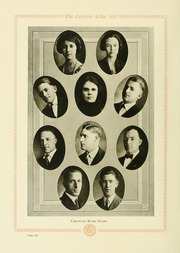 Page 140, 1921 Edition, College of William and Mary - Colonial Echo Yearbook (Williamsburg, VA) online yearbook collection