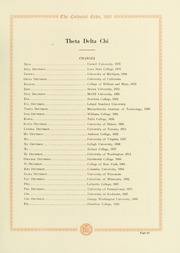 Page 185, 1921 Edition, College of William and Mary - Colonial Echo Yearbook (Williamsburg, VA) online yearbook collection