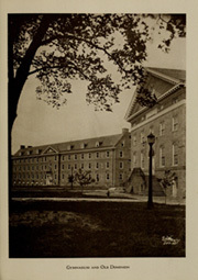 Page 17, 1930 Edition, College of William and Mary - Colonial Echo Yearbook (Williamsburg, VA) online yearbook collection