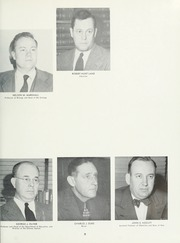 Page 15, 1951 Edition, College of William and Mary - Colonial Echo Yearbook (Williamsburg, VA) online yearbook collection