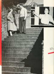 Page 10, 1956 Edition, College of William and Mary - Colonial Echo Yearbook (Williamsburg, VA) online yearbook collection
