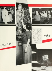 Page 11, 1956 Edition, College of William and Mary - Colonial Echo Yearbook (Williamsburg, VA) online yearbook collection