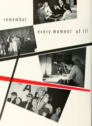 Page 12, 1956 Edition, College of William and Mary - Colonial Echo Yearbook (Williamsburg, VA) online yearbook collection