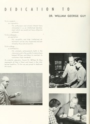 Page 14, 1956 Edition, College of William and Mary - Colonial Echo Yearbook (Williamsburg, VA) online yearbook collection