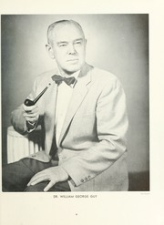 Page 15, 1956 Edition, College of William and Mary - Colonial Echo Yearbook (Williamsburg, VA) online yearbook collection