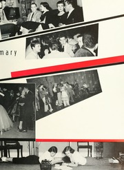 Page 7, 1956 Edition, College of William and Mary - Colonial Echo Yearbook (Williamsburg, VA) online yearbook collection