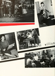 Page 8, 1956 Edition, College of William and Mary - Colonial Echo Yearbook (Williamsburg, VA) online yearbook collection