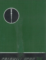 1965 Edition, College of William and Mary - Colonial Echo Yearbook (Williamsburg, VA)