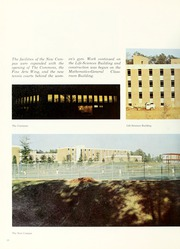 Page 14, 1968 Edition, College of William and Mary - Colonial Echo Yearbook (Williamsburg, VA) online yearbook collection