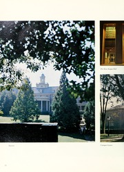 Page 16, 1968 Edition, College of William and Mary - Colonial Echo Yearbook (Williamsburg, VA) online yearbook collection