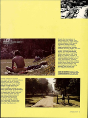 Page 9, 1977 Edition, College of William and Mary - Colonial Echo Yearbook (Williamsburg, VA) online yearbook collection