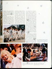 Page 11, 1988 Edition, College of William and Mary - Colonial Echo Yearbook (Williamsburg, VA) online yearbook collection