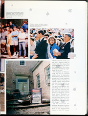 Page 15, 1988 Edition, College of William and Mary - Colonial Echo Yearbook (Williamsburg, VA) online yearbook collection
