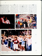 Page 17, 1988 Edition, College of William and Mary - Colonial Echo Yearbook (Williamsburg, VA) online yearbook collection
