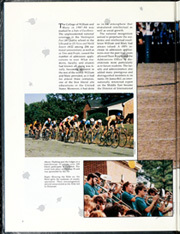 Page 8, 1988 Edition, College of William and Mary - Colonial Echo Yearbook (Williamsburg, VA) online yearbook collection