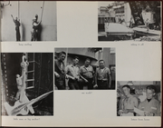 Page 13, 1957 Edition, Tortuga (LSD 26) - Naval Cruise Book online yearbook collection