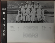 Page 16, 1957 Edition, Tortuga (LSD 26) - Naval Cruise Book online yearbook collection