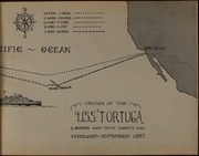 Page 3, 1957 Edition, Tortuga (LSD 26) - Naval Cruise Book online yearbook collection