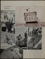 Page 10, 1973 Edition, Tulare (LKA 112) - Naval Cruise Book online yearbook collection