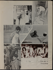 Page 11, 1973 Edition, Tulare (LKA 112) - Naval Cruise Book online yearbook collection