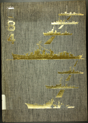 Page 1, 1963 Edition, Wedderburn (DD 684) - Naval Cruise Book online yearbook collection