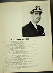 Page 11, 1963 Edition, Wedderburn (DD 684) - Naval Cruise Book online yearbook collection