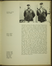 Page 15, 1966 Edition, Wedderburn (DD 684) - Naval Cruise Book online yearbook collection