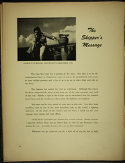 Page 10, 1946 Edition, Ammen (DD 35) - Naval Cruise Book online yearbook collection