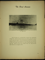 Page 9, 1946 Edition, Ammen (DD 35) - Naval Cruise Book online yearbook collection