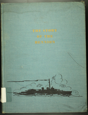 Page 1, 1947 Edition, Bennion (DD 662) - Naval Cruise Book online yearbook collection