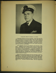 Page 10, 1947 Edition, Bennion (DD 662) - Naval Cruise Book online yearbook collection
