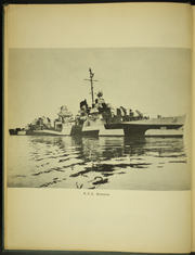 Page 6, 1947 Edition, Bennion (DD 662) - Naval Cruise Book online yearbook collection