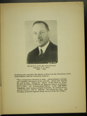 Page 7, 1947 Edition, Bennion (DD 662) - Naval Cruise Book online yearbook collection