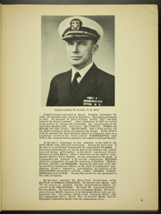 Page 9, 1947 Edition, Bennion (DD 662) - Naval Cruise Book online yearbook collection