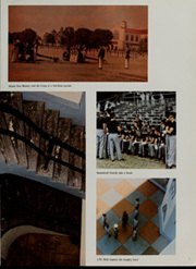 Page 11, 1979 Edition, The Citadel - Sphinx Yearbook (Charleston, SC) online yearbook collection