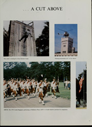 Page 15, 1979 Edition, The Citadel - Sphinx Yearbook (Charleston, SC) online yearbook collection