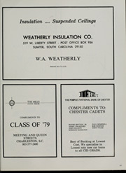 Page 361, 1979 Edition, The Citadel - Sphinx Yearbook (Charleston, SC) online yearbook collection