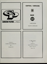 Page 365, 1979 Edition, The Citadel - Sphinx Yearbook (Charleston, SC) online yearbook collection