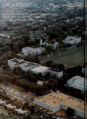 Page 6, 1979 Edition, The Citadel - Sphinx Yearbook (Charleston, SC) online yearbook collection