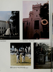Page 8, 1979 Edition, The Citadel - Sphinx Yearbook (Charleston, SC) online yearbook collection