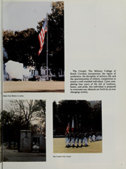 Page 9, 1979 Edition, The Citadel - Sphinx Yearbook (Charleston, SC) online yearbook collection