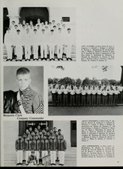 Page 91, 1979 Edition, The Citadel - Sphinx Yearbook (Charleston, SC) online yearbook collection