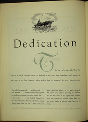 Page 10, 1945 Edition, Bunker Hill (CV 17) - Naval Cruise Book online yearbook collection