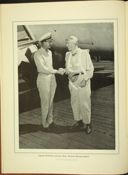Page 12, 1945 Edition, Bunker Hill (CV 17) - Naval Cruise Book online yearbook collection
